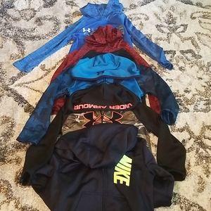 🎉🎉$10 TODDLER Sports Hoodies